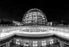 Bundestag Dome. Berlin