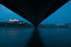 River Danube, Bratislava