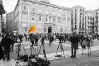9N Referendum on Catalan Independence