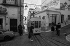 Elevador de Bica, Lisbon