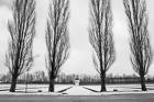 KZ Gedenkstätte, Dachau