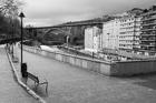 Puente de Miraflores, Bilbao