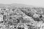 Sagrada Familia views