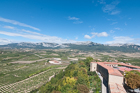 Vineyards of La Rioja