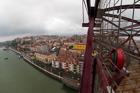Puente Vizcaya, Bilbao