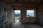 St Michael's Fort. Ugljan Island