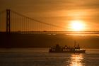 Tagus Sunset, Lisbon