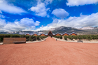 Ysios Bodega, La Rioja