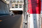 Le Tunnel. Monaco
