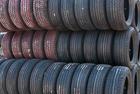 Tyre wall, Monaco
