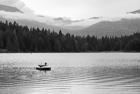 Lost Lake. Whistler