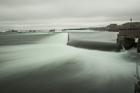 Niagara River Weir