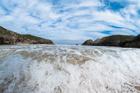 Playa de Poo. Llanes