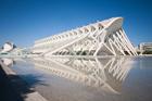 Museu de les Ciències Príncipe Felipe, Valencia